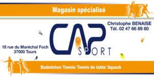 Cap Sport